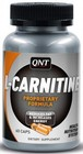 L-КАРНИТИН QNT L-CARNITINE капсулы 500мг, 60шт. - Гордеевка